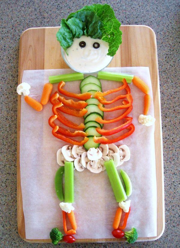 kosciotrup warzywny