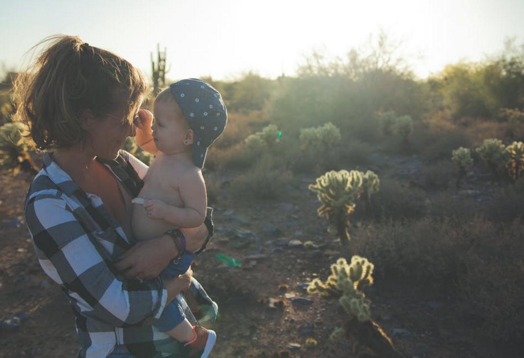 Dzień Matki - wyjątkowa osoba, wyjątkowy prezent