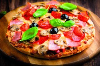 mąka na pizzę