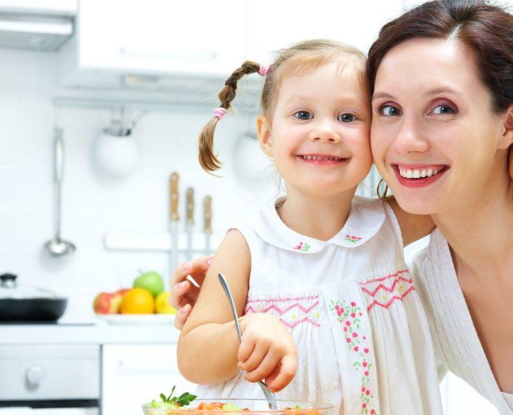 Gotowanie dla dzieci: przysmaki, które skuszą niejadka 38