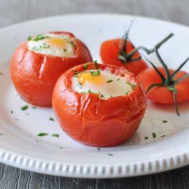 Jajka pieczone na 5 sposobów 36