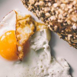 Jajko sadzone - jak przyrządzić je dobrze? 32