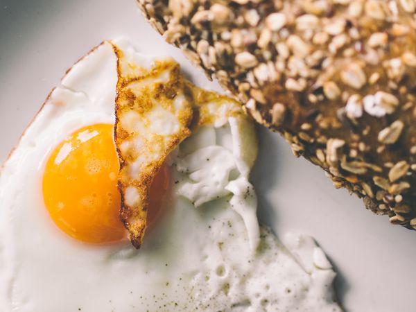Jajko sadzone - jak przyrządzić je dobrze? 39