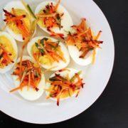Jak ugotować jajko na twardo? 13