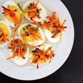 Jak ugotować jajko na twardo? 30