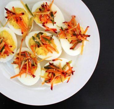 Jak ugotować jajko na twardo? 34