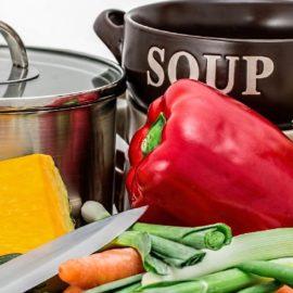 ABC zup: przepis podstawowy na wywar warzywny 24