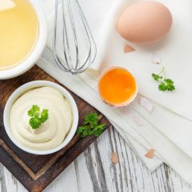 Domowy majonez: 5 zasad, które musisz znać 31