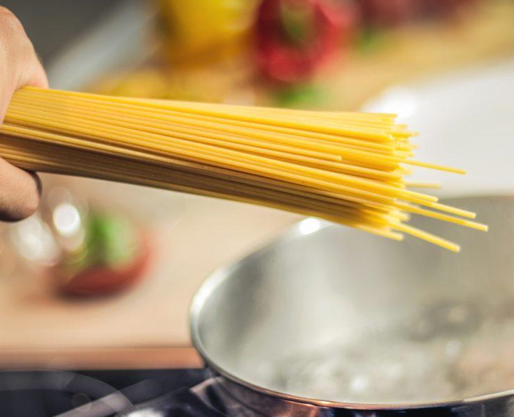 5 błędów, które popełniasz gotując makaron 29