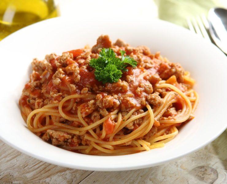 Magia spaghetti, która podbiła świat 28