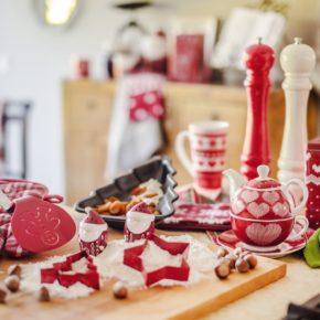 Gorączka świątecznej kuchni. Jak zapanować nad bałaganem? 17