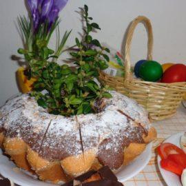 Święta na stole, czyli Wielkanoc w kuchni 28