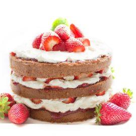 jak zrobić tort