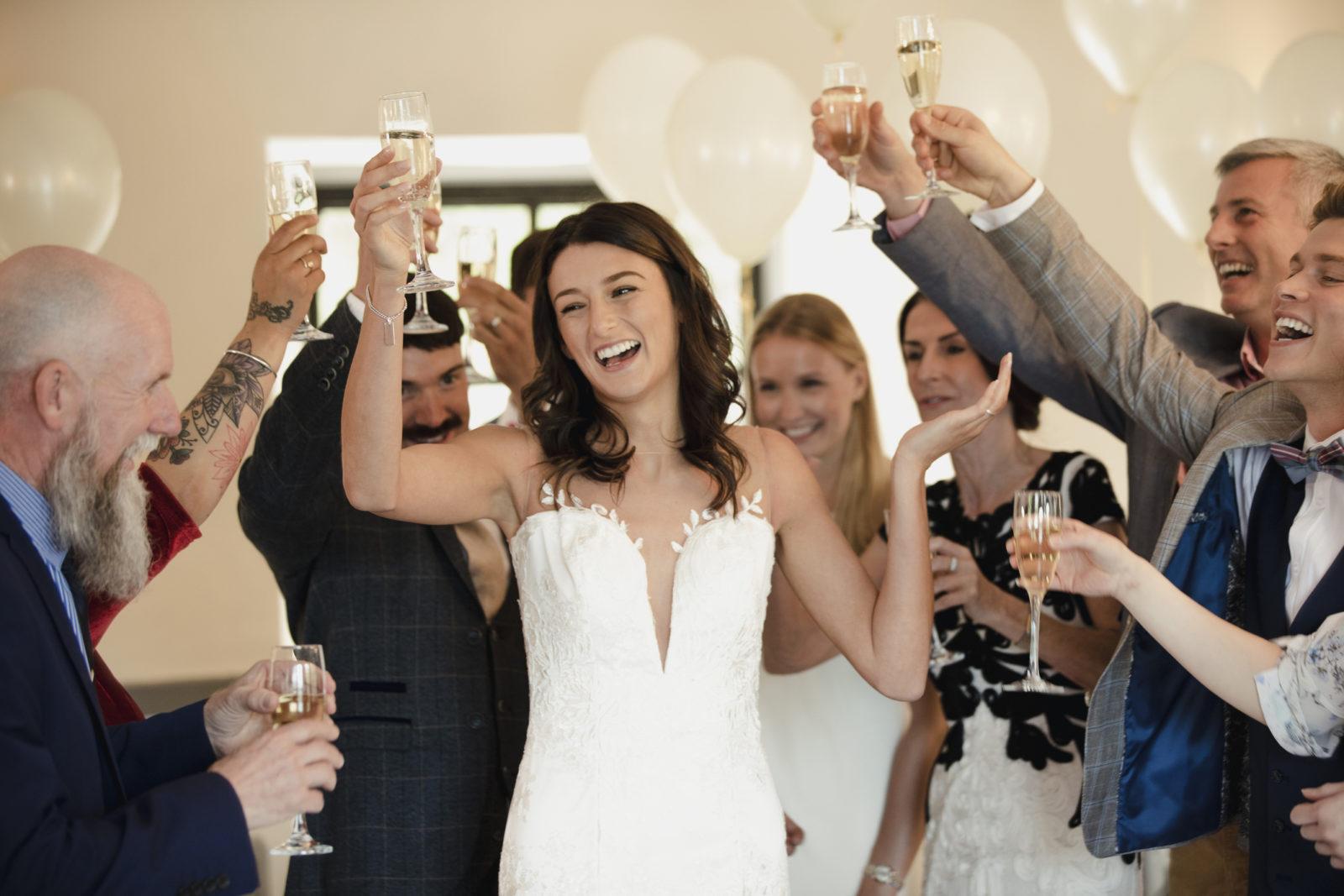 jaki alkohol na wesele