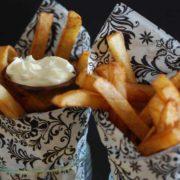 Frytki belgijskie - czym się różnią i jak smakują 11