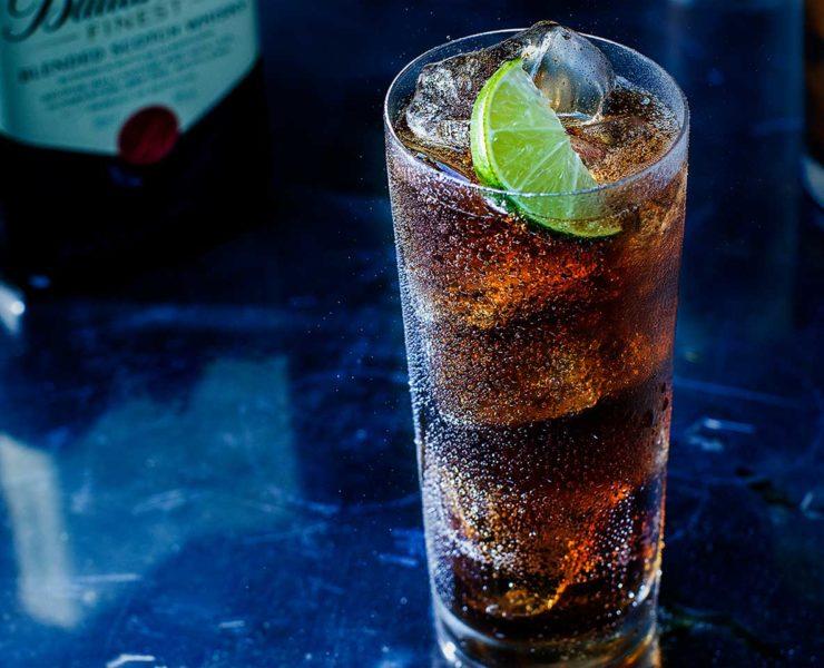 Z czym pić whisky - Czyli co w duecie z whisky jest dziś w dobrym smaku i dobrym tonie? 38