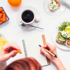 Jak zaplanować posiłki? 19
