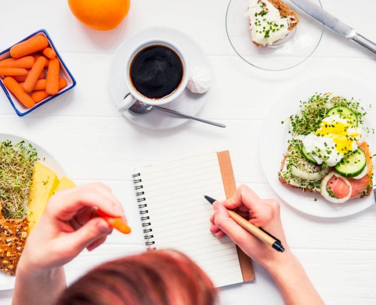 Jak zaplanować posiłki? 36