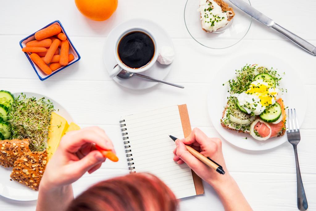 Jak zaplanować posiłki? 11