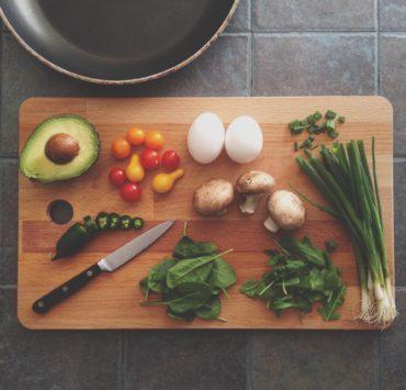Kreatywne przepisy dla fanów gotowania 28