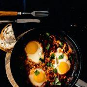 Rodzaje patelni. Jakie będą niezbędne w twojej kuchni? 15