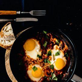 Rodzaje patelni. Jakie będą niezbędne w twojej kuchni? 23