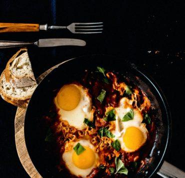 Rodzaje patelni. Jakie będą niezbędne w twojej kuchni? 27
