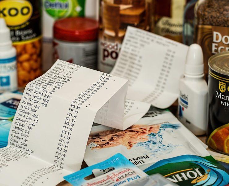 Produkty spożywcze — gdzie warto robić zakupy przez Internet? 30