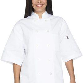 Nowoczesne i stylowe bluzy kucharskie 33