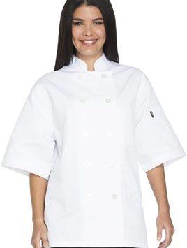 Nowoczesne i stylowe bluzy kucharskie 29