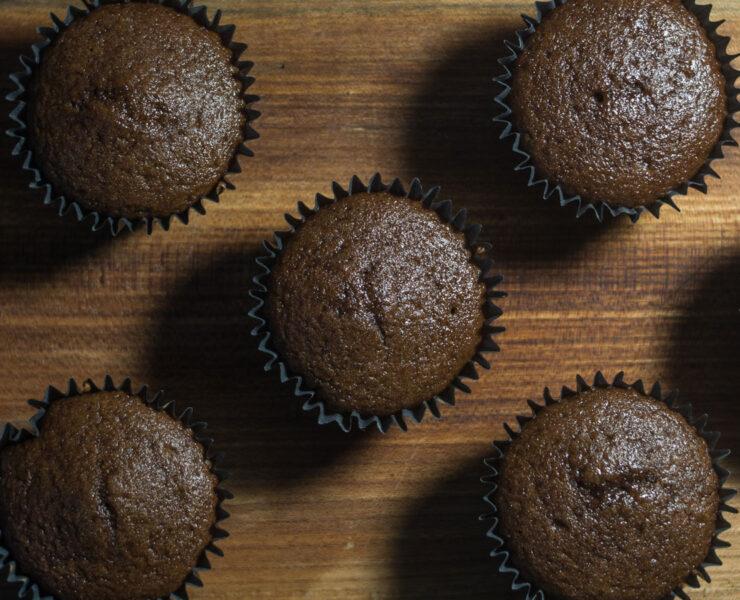 3 pomysły na babeczki intensywnie czekoladowe 21