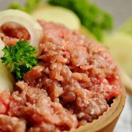 Jak rozpoznać świeże mięso mielone? 12