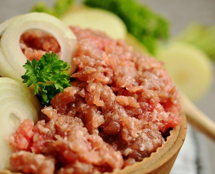 Jak rozpoznać świeże mięso mielone? 33