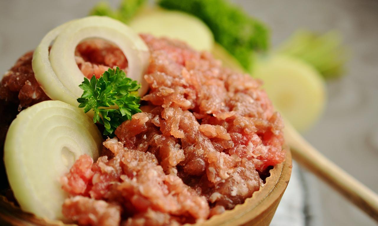 Jak rozpoznać świeże mięso mielone? 11